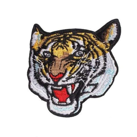 Patch Thermocollant Tigre