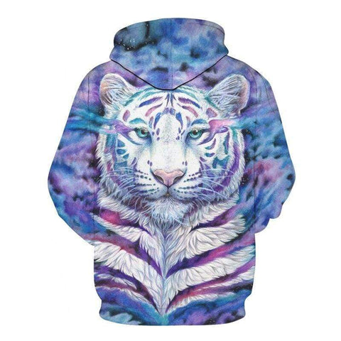 Sweat Tigre Violet