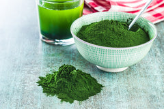 Amazing Benefits of Chlorella (Research based)