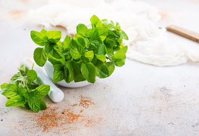 Mint: A Miraculous Herb With Jaw-Dropping Health Benefits