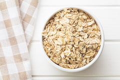 Oats - Health Benefits and Therapeutic Remedies that Work