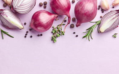 Onions - Overlooked Health Benefits that Will Surprise You