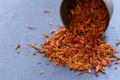 Saffron - Seven Natural Remedies and Health Properties