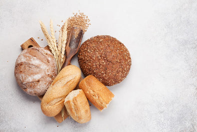 5 Signs Of Gluten Intolerance You Might Be Ignoring