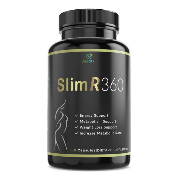 SlimR 360 Weight Loss, Muscle Gain