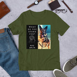 Short-Sleeve Faith T-Shirt
