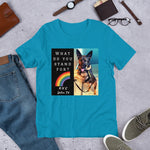 Short-Sleeve Unisex Pride T-Shirt