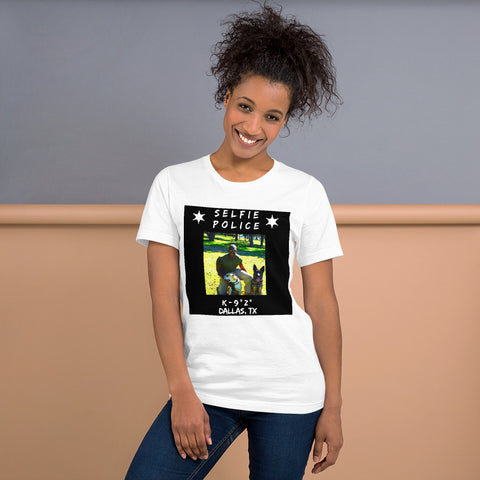 Short-Sleeve Unisex Cloyd Family T-Shirt