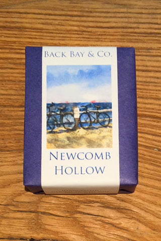 Back Bay & Co Newcomb Hollow Soap