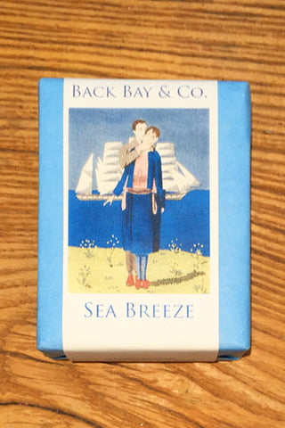 Back Bay & Co Sea Breeze Soap SOLD OUT