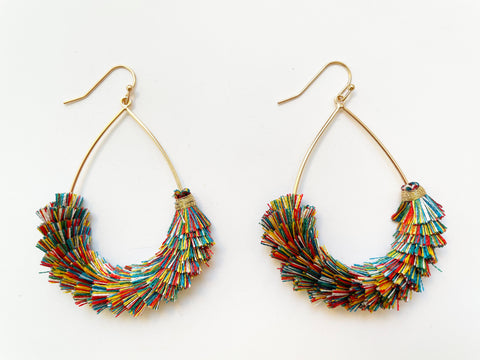 FIESTA TIME EARRINGS