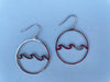 HIGH TIDE HOOP EARRINGS