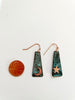 PETITE MOON STAR EARRINGS - NEW!