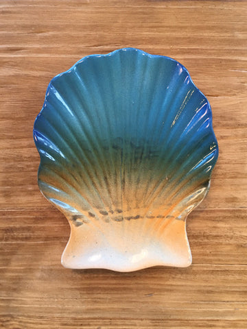 Sunrise Soap Dish