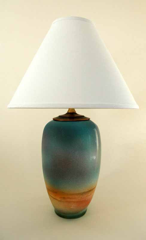 CAPE MORNING LAMP