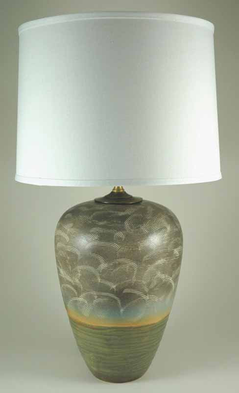 JARDINERE TABLE LAMP