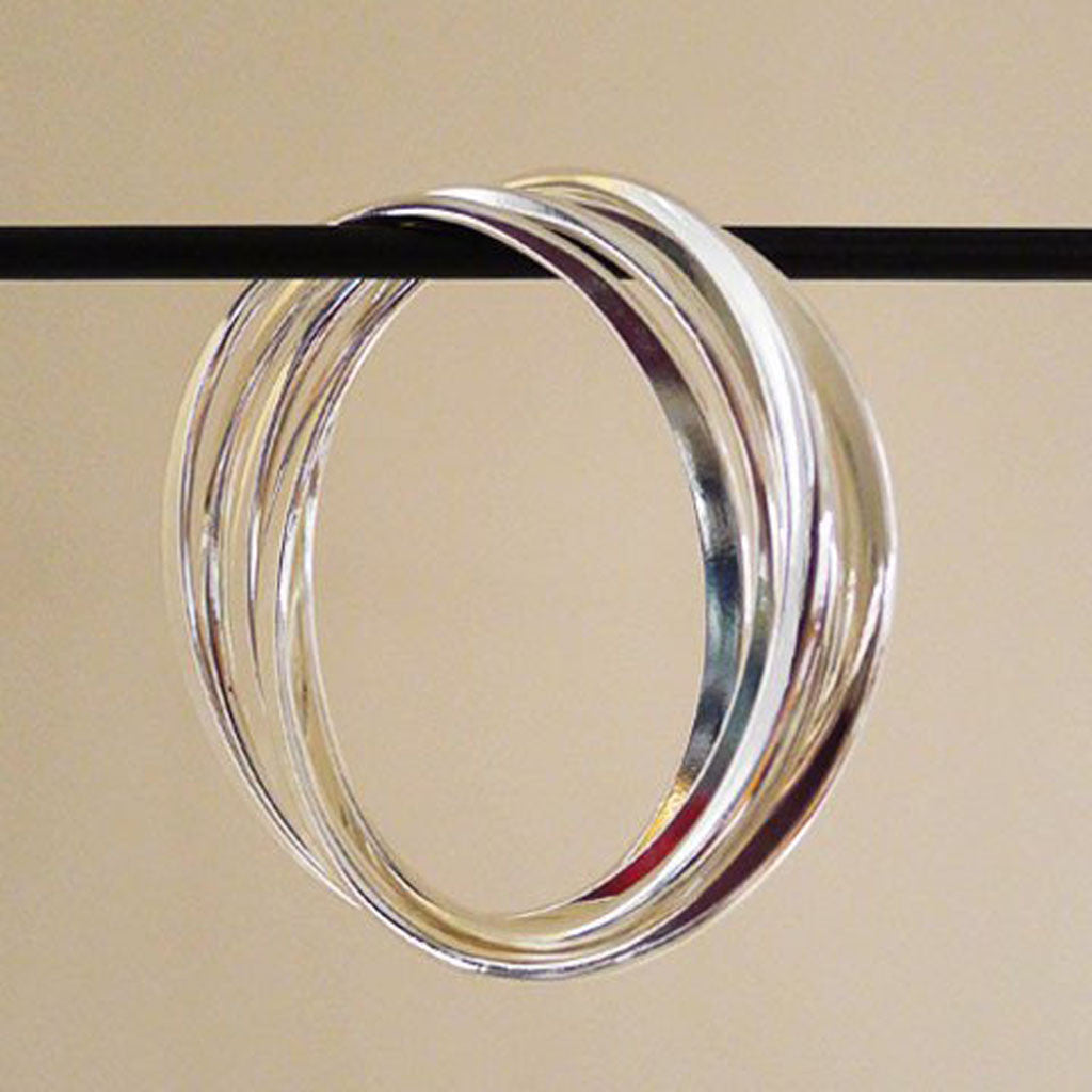 NEPTUNE BANGLE BRACELET  SOLD OUT
