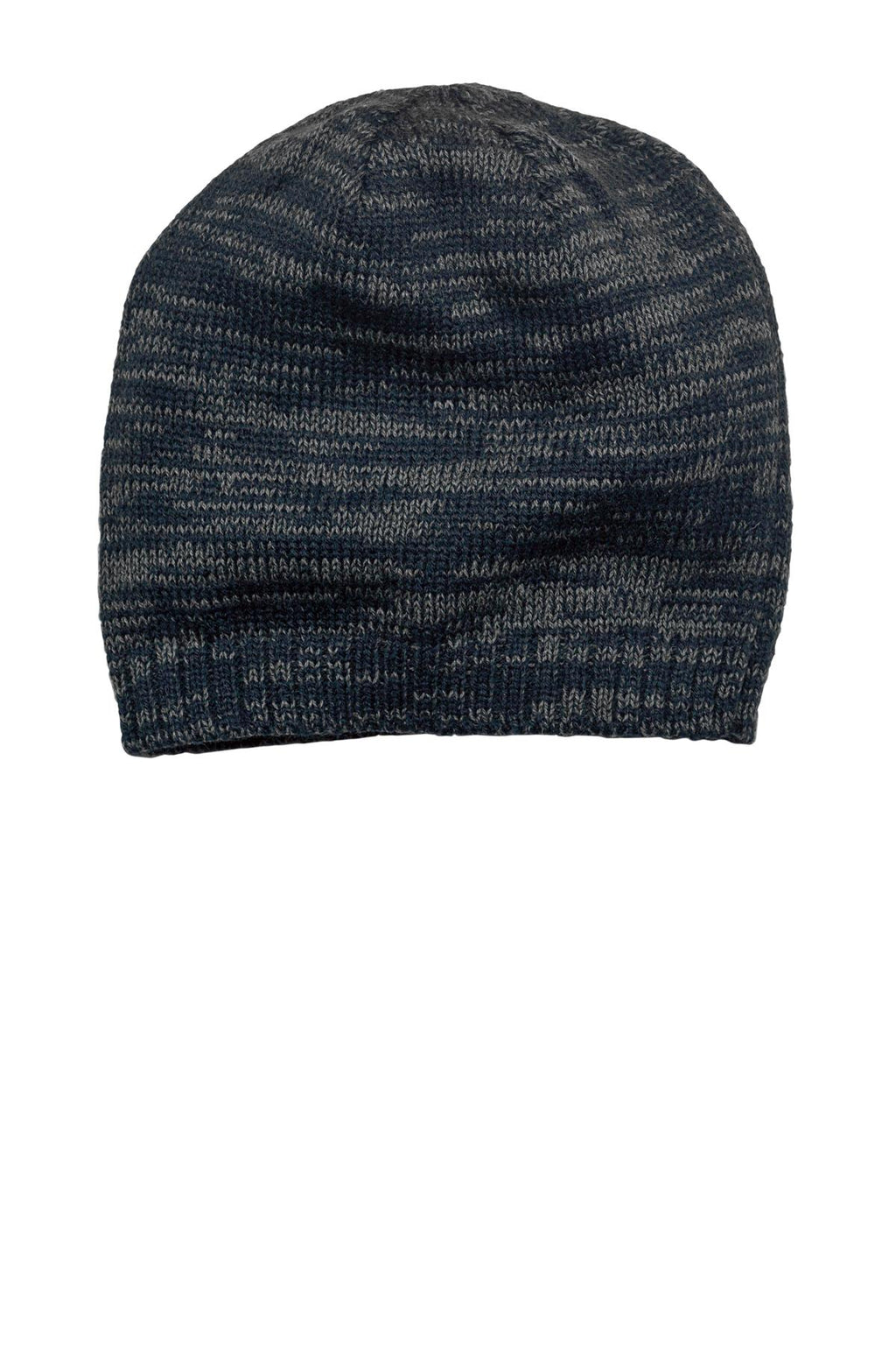 Red White & Blue Outfitters Spaced-Dyed Beanie