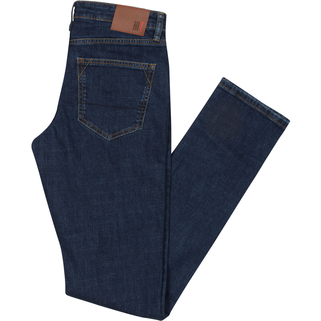 Have It Tall Slim Fit Indigo Stretch Denim Jeans