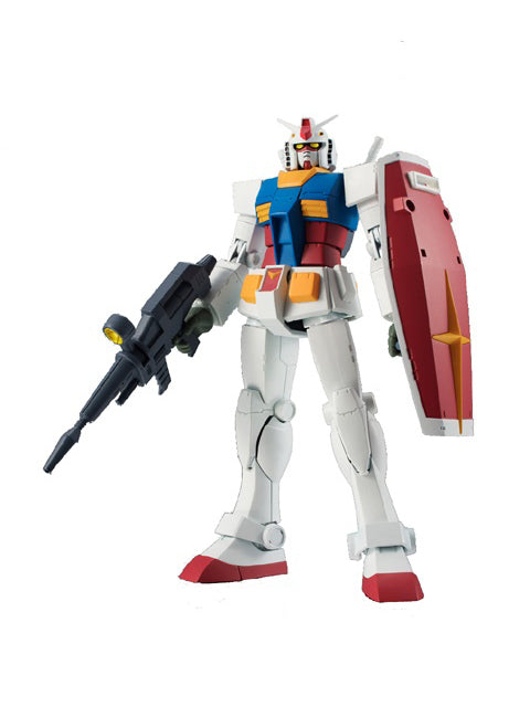 ROBOT魂 RX-78-2 ガンダム ver. A.N.I.M.E. BEST SELECTION