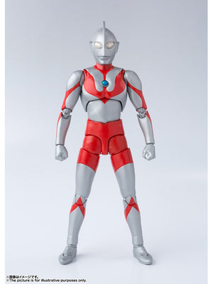S.H.Figuarts ウルトラマン [BEST SELECTION]