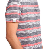 Chasin T-Shirt Stripes Multi