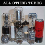 All other tubes