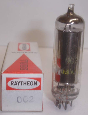 0C2 Raytheon NOS (0 in stock)
