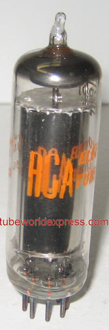 0B2 RCA low hours/test like new (4 in stock)
