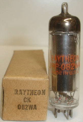 JRP-0B2WA Raytheon NOS 1958 (argon gas) (single)