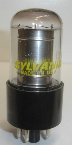 0C3A Sylvania used/like new 1970's (single)