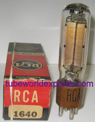 1640 RCA Phototube NOS (2 in stock)