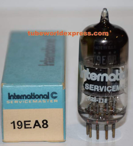 19EA8 Westinghouse International NOS 1960's