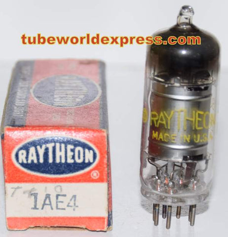 1AE4 Raytheon NOS (2 in stock)