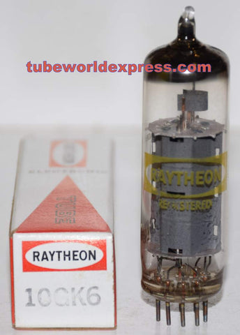 10GK6 Raytheon Korea NOS (5 in stock)