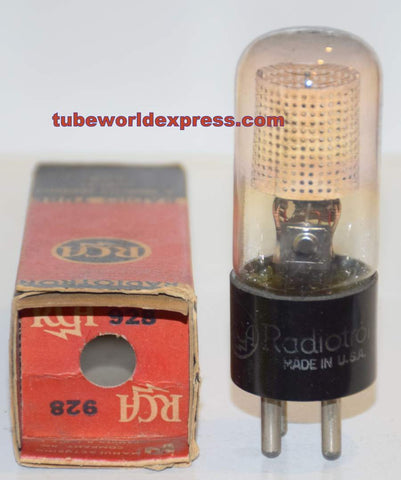 928 RCA NOS Photocell (0 in stock)