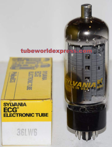 36LW6 Sylvania NOS (0 in stock)