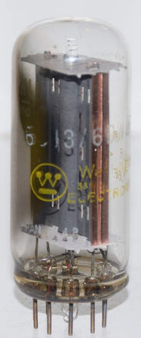 6DW4B Westinghouse Japan like new 1960's