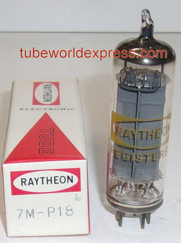7M-P18 Raytheon Japan NOS (10 in stock)