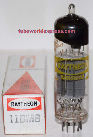 11BM8 Raytheon Hitachi JAPAN NOS (6 in stock)