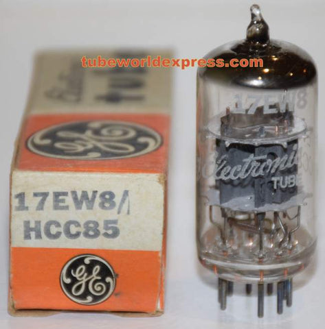 17EW8=HCC85 NOS (4 in stock)