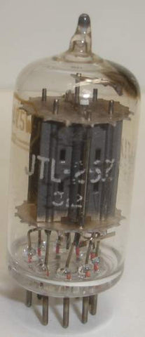JTL-26Z5W Tungsol used/tests very good 1953
