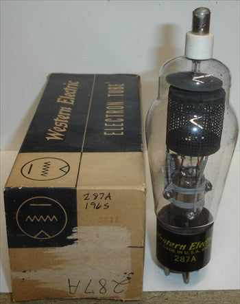 287A Western Electric 1965 (sold out)