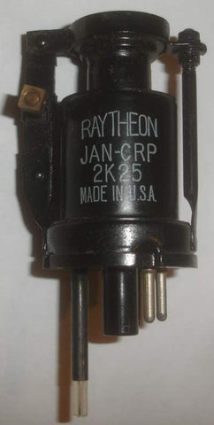 2K25 Raytheon NOS 1940's in white box (1 in stock)