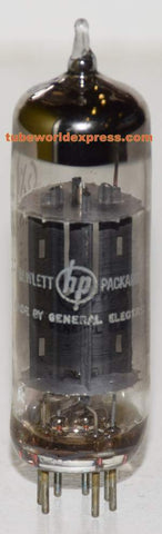 6X4 GE Hewlett Packard used/good 1960's (54/40 and 56/40)