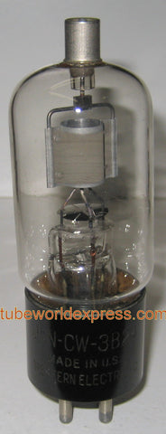 3B24 Western Electric engraved base 1930's (2 in stock)