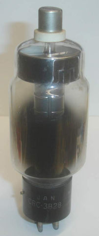 3B28 RCA used/test strong 1950's (2 in stock)