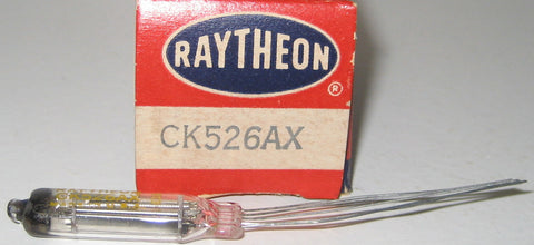 526AX Raytheon NOS (5 in stock)