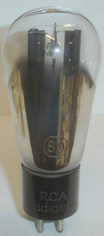 (DISPLAY TUBES) 80 Balloon shape glass 1930's (for display purposes only - do not work)