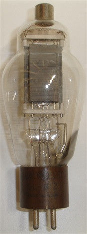 GL-812 RCA branded GE used 1946 (74/56)